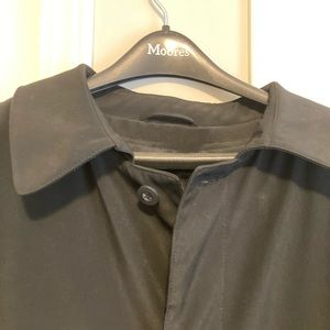 Brand new - Wilke Rodriguez trench coat